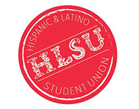 MICA's Hispanic and Latino Student Union Logo (2014)