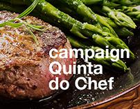 Campaign | Restaurante Fogão Mineiro