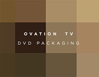 Ovation TV Package