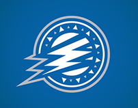 NHL Concept: Tampa Bay Lightning