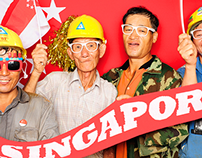 HelloSingapore