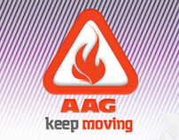 AAG TV New Look