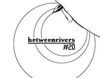 between rivers #20