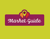 Market Guide App- Group Project
