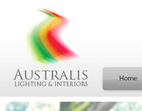 Australis - eCommerce Website