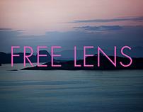 Free Lens #2