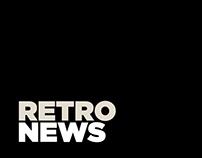 RETRO NEWS