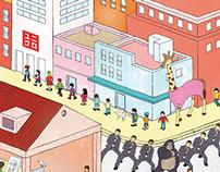 'Spot the Next Big Thing' by Dentsu Aegis Network