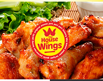 The House Of Wings