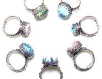 Cocktail Rings