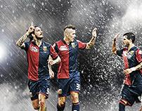Agos Ducato/Genoa C.f.c | Promocard 1