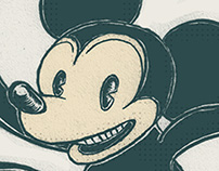 Mickey - One for All