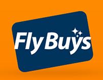 Flybuy New Zealand App