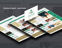 Ministry of Health - Saudi Arabia