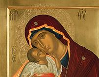 Богоматерь Умиление / Mother of God Tenderness