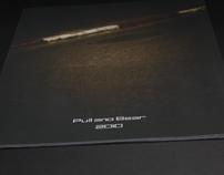 Fashion Catalog (Print)