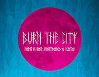 Burn The City