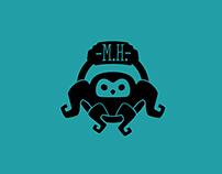 Личный знак | My personal logo