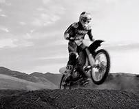 Yamaha YZ - Air riders