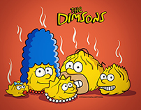The Dimsons