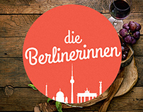 Die Berlinerinnen - Italiane a Berlino