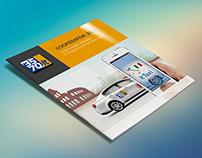 Brochure | Radiotaxi Roma