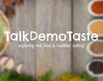 Talk Demo Taste