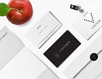 Branding for LightBox VC