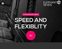 elephant seven