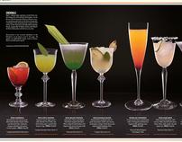 Opus Cocktails