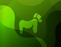 Gorilla Logo Studio