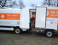 Social Media Video for Die Tafel - Germany