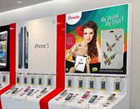 Retail Outlet : Translit  Graphics : molife world