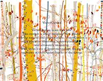 The Autumn Epithets • Slash Pages | www.andreacobb.com