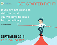 Motivator, Inspirational Quotes