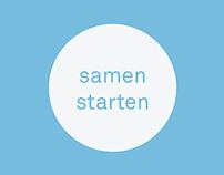 SamenStarten App