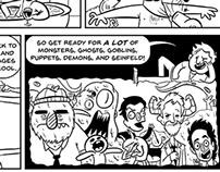 Comic: Statement of Purpose