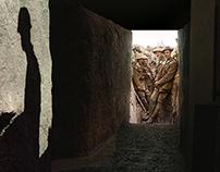 Imperial War Museum – AV Installations / interactives