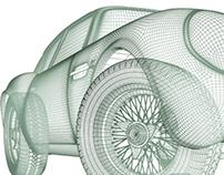 Aston Workshop Calendar 2014 Design & Artwork