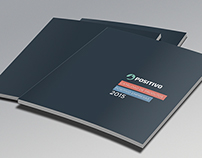 Positivo Empresas 2015 Catalog