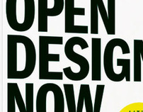 Open Design Book Review (2011)