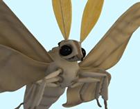 Moth Rig