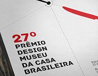 Prêmio Design Museu da Casa Brasileira 2013