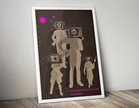 Posters. By Olya Karaseva