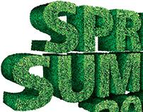 Spring / Summer 2012 illustration