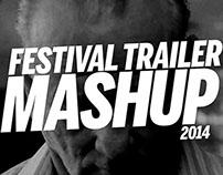 TIFF Trailer Mashup 2014