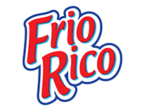 Frio Rico Triple Chocolate (POP)