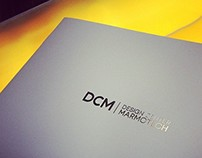 DESIGN CENTER MARMOTECH