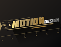 MOTIONdesign