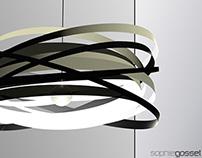 Lampe Flying